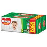 Pañales Huggies Active Sec Xg 72u - Bebés Y Niños