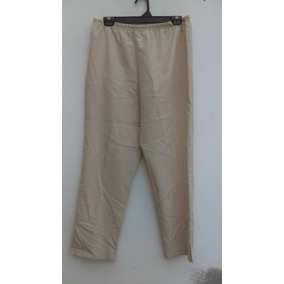 Pantalon Beige Dama T-m