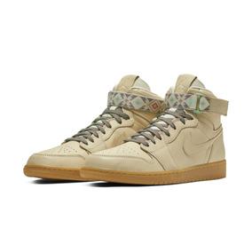 Nike Air Jordan 1 Strap