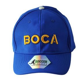 Gorras de Fútbol en Mercado Libre Argentina b8d1d963f96