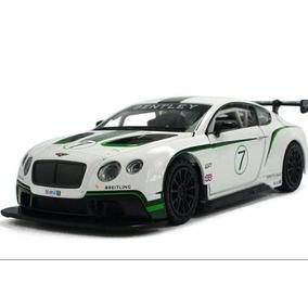 Bentley 1/32 Super Sport Gt3 Continental Race Mulssane 1/18
