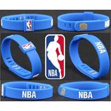 Manillas Baloncesto Nba Basketball Baller Band Jordan Lebron