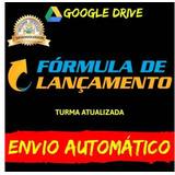 Formula De Lançamento 7.0 2018 Erico Rocha + 1500 Brindes