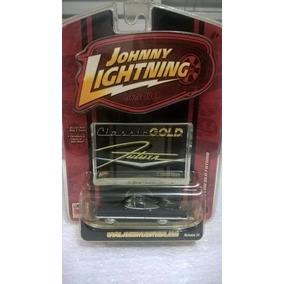 Johnny Lightning Classic Gold 55 Lincoln Futura Batmóvel