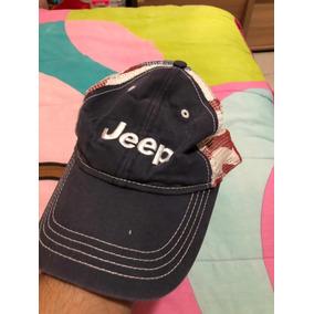 Gorra Jeep (camionero) 39142f032c8