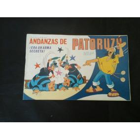 Andanzas De Patoruzu # 535