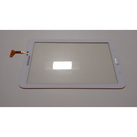 Tela Display + Touch Tablet Tab 3 Sm-t210 T210 Branco Orign