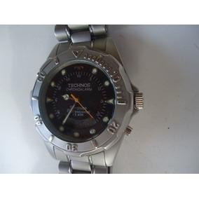 a560fd67454 Relogio Tecnos Seminovo Masculino - Relógios De Pulso no Mercado ...