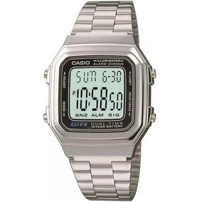 f60148f3fd5 Relogio Casio Lindo !!!! - Relógios De Pulso no Mercado Livre Brasil