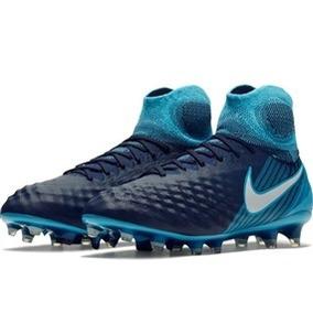 Zapato Fútbol Nike Magista Obra Ii Fg Original Envío Gratis b135102ddcd44