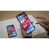 Iphone Xs Max 256gb Entrega Inmediata 1 Año De Garantía