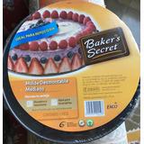 Molde Desmontable Ekco - Bakers Secret