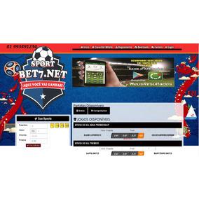 909f0d3a8 Aluguel Sistema Apostas Esportivas - Programas e Software no Mercado ...