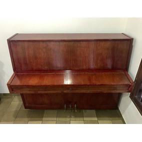 Piano Vertical Essenfelder - Usado