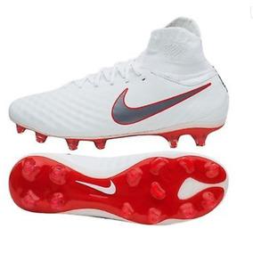 competitive price 6b4a8 323b1 Botines Nike Magista Obra 2 Pro Df Fg (ah7308-107)