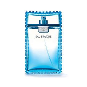 Versace Perfume Eau Fraiche 200 Ml - Barulu