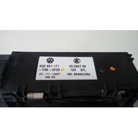 Sensor Ultrassonico Alarme Polo 2007/15 6qe951171