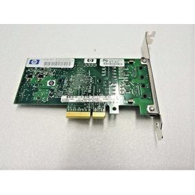 Placa De Rede Dual Port Intel Pro 1000 Pt Servidor