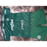 Camisa De Time Brasileiro Futebol
