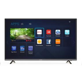 Smart Tv Hyundai Ultra Hd 4k 60