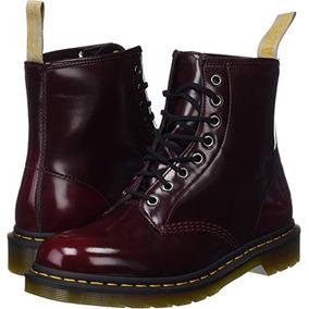 ca87854b899 Botas Dr Martens Rojas - Zapatos en Mercado Libre México