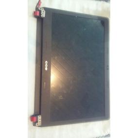 Moldura Completa Notebook Cce Win