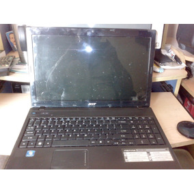 Laptop Acer Aspire 5552/3691