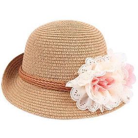 Sombrero Pava Para El Sol Ropa Ninos - Sombreros en Mercado Libre ... 32d2ee2a90f