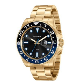 Relógios Masculino Mondaine 94785gpmvda3
