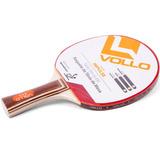Raquete Vollo Tênis De Mesa Ping Pong Impulse Vt604