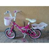 Vendo Bicicleta Niña, Poco Uso