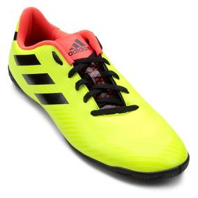 bc8e649b7d Chuteira Adidas F50 Amarela - Chuteiras Adidas de Futsal para ...