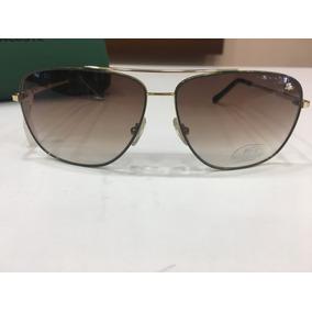 Oculos Dourados De Sol Lacoste - Óculos no Mercado Livre Brasil 3c9c9cb6e5