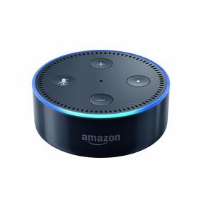 Amazon Alexa Echo Dot Caixa De Comando Por Voz