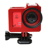 Universal Aluminum Alloy Protective Case With 40.5mm Lens Di