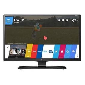 Smart Tv Led Lg 24 Hd Convdig Wi-fi Usb 2hdmi Webos 3.5 Ss