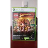 Lego Indiana Jones Y Kung Fu Panda Xbox 360 - Demon Games