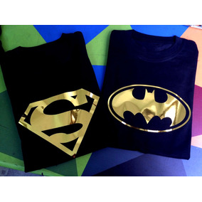 Franelas De Superheroes, Superman, Batman, Flash, Spiderman