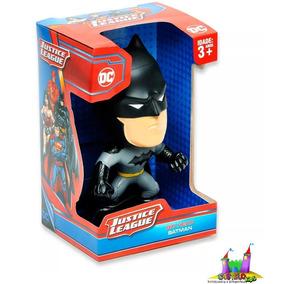 Boneco Big Head Batman Vinil Grow C