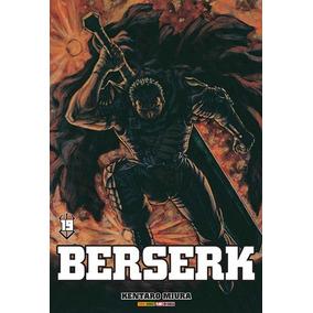 Berserk - Edição Luxo 19-20-21-22-23-24-25-26-27-28