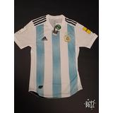 Jerser Argentina Oficial Original Rusia 2018