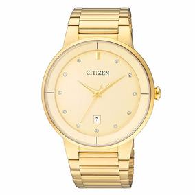 Relógio Citizen Classic Slim - Relógios no Mercado Livre Brasil 2277e0960e
