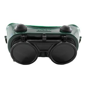 a9400f4024858 Oculos Solda Redondo De Sol - Óculos no Mercado Livre Brasil