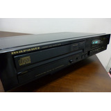 Cd Player Marantz Cd65 - Dac Philips Tda1541