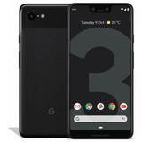 Google Pixel 3 64gb Preto Desbloqueado