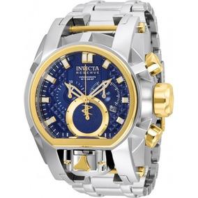 c095b57f103 Invicta 25205 - Relógios De Pulso no Mercado Livre Brasil