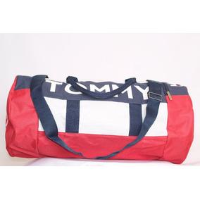 Mala Bolsa Tommy Vermelha