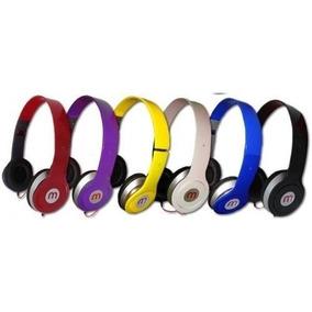 Fone Ouvido Mex Mix Modelo Style Headphone Mp3 Iphone Galaxy