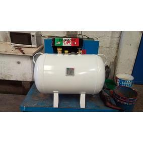 Tanque Estacionario 100 Lts P/gas Fermon