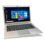 Notebook Silverstone Intel 4gb Led 13.3 32gb Win10 Caballito